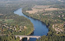 Willamette River Overview